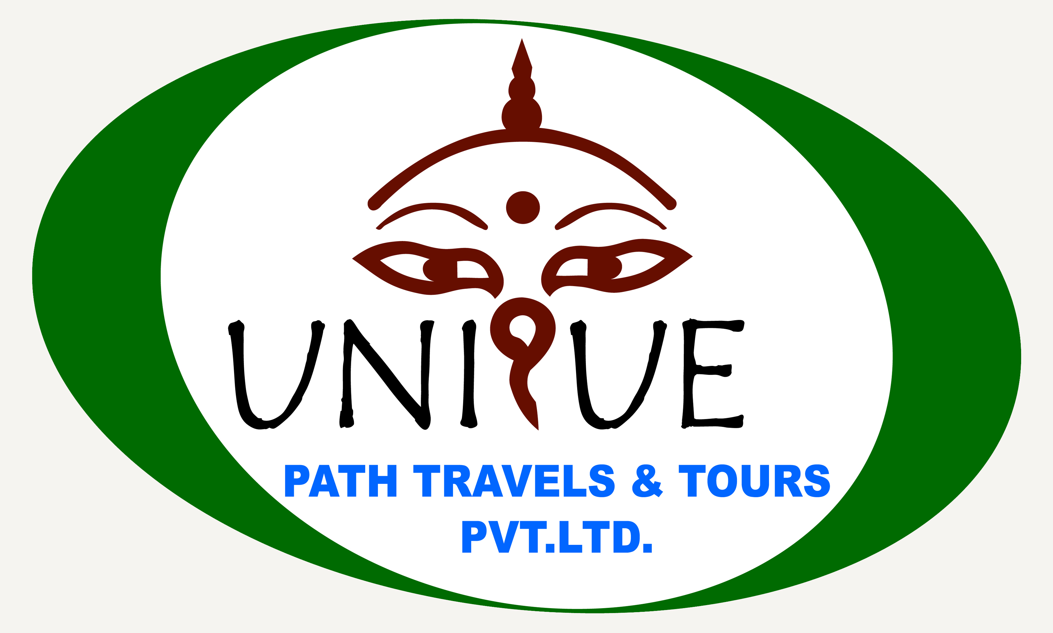 Unique-Path-Travel