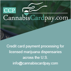 Budtenders Receive Tips On Credit Cards in Dispensaries