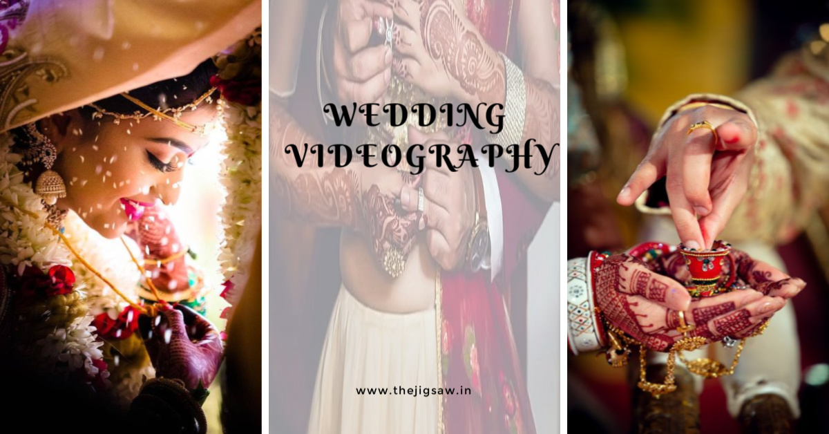 To get similar world class wedding videos call us immediately on +919833074070 Its that time of the year when you get invited to weddings and more weddings. Wedding ceremonies cannot be completed without having good videography and photography. Let's start on our great Indian wedding tamasha with colourful videos where your special day memories…