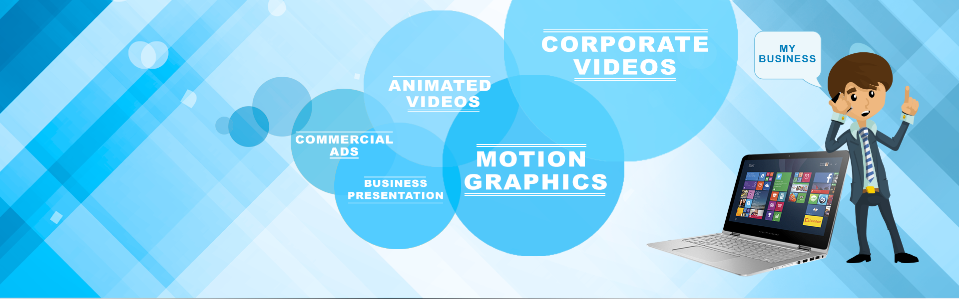 Corporate Films Mumbai is the destination for all those who desire to make creative corporate and ad films in Mumbai. Corporate films reflect the company