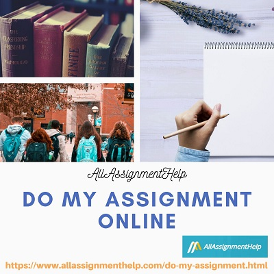 Are you seeking to pay someone to do my assignment for me service? Get a piece of deeper information in the written content for the topic assigned by you hereby AllAssignmentHelp Australia writers. Getting assignment help by us would also give you an estimate of what an assignment writing is and how to structure the content correctly while writing coursework.