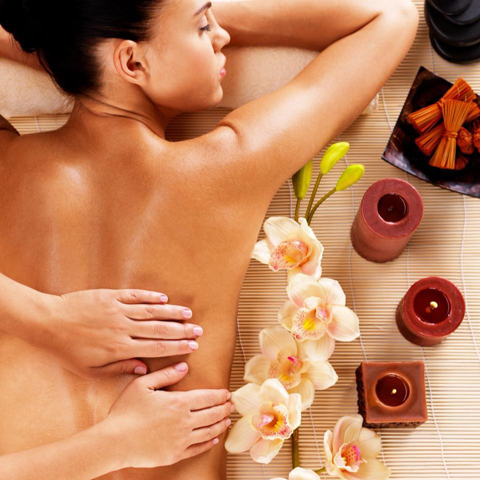 We are 24/7 SPA! Very close to strip in Las Vegas Chinatown area. We offer Therapeutic, Deep Tissue and combo full body hot stone massage with Hot Stone, add on your choice of sugar scrub and organic essential oils. We have dry and wet steam Sauna Detoxification rooms. We provide table shower which therapists shower for you with hair and body wash premium with sugar scrub and facial mask. We also have 24k gold facial packages! Visit https://vspa-massagespa.business.site/