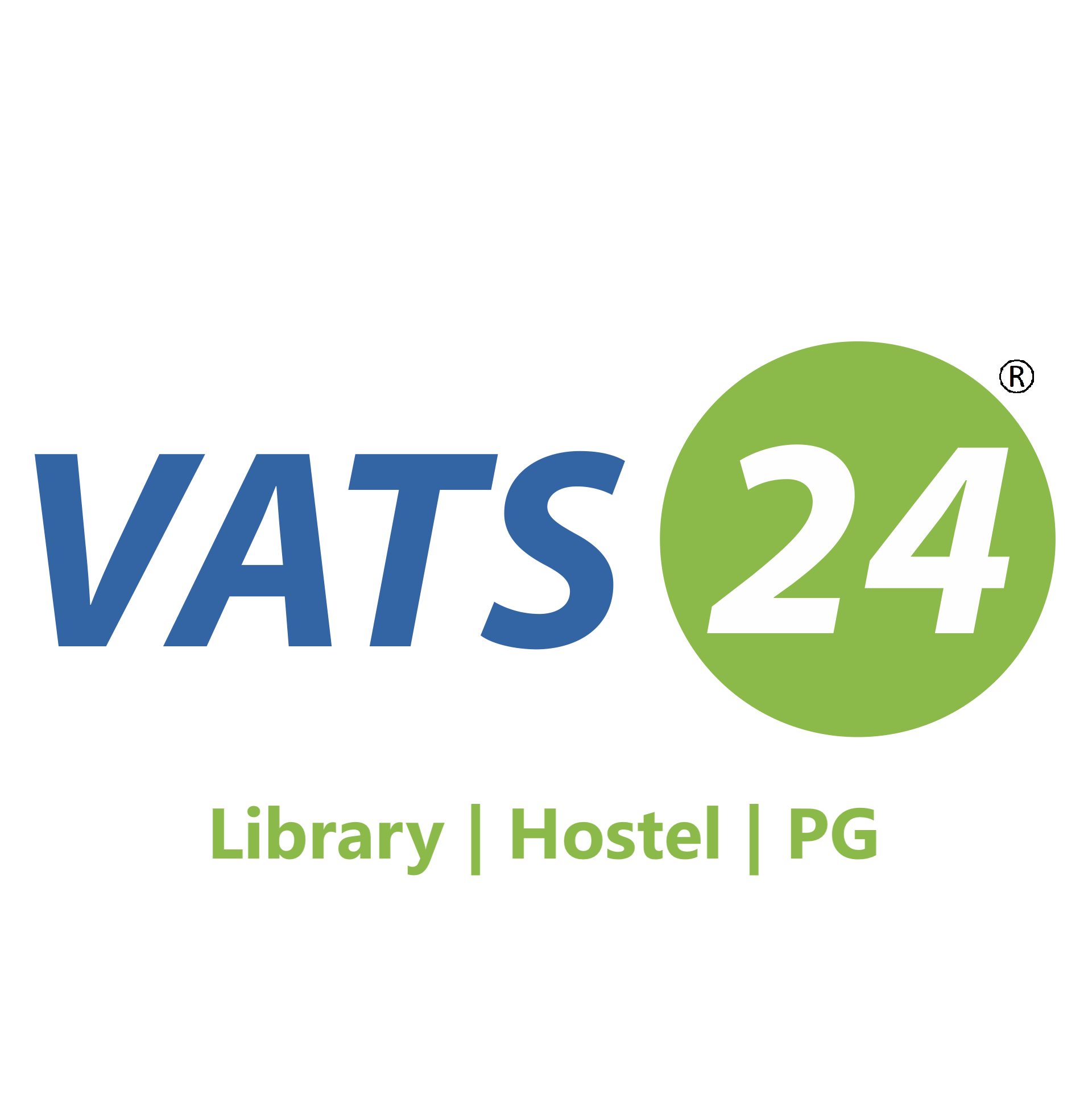 VATS 24 is an online portal for booking seats in libraries and beds in hostels. This portal not only helps students and working professionals by providing them with limitless options on their fingertips but also provides management services to the vendors for them to manage their business/properties in a much better way. VATS 24 stands for Value Addition to Studies 24X7.  VATS 24's underlying philosophy is to always put students first. VATS 24 is an online portal for booking seats in libraries and beds in hostels/pgs. This portal not only helps students and working professionals by providing them with limitless options on their fingertips but also provides management services to the vendors for them to manage their business/properties in a much better way. 