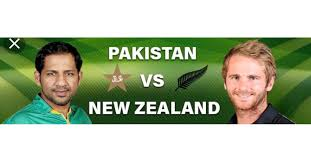Pakistan enjoys edge over New Zealand in the One-Day International (ODI) matches, winning 54, losing 48, out of 106 matches played so far between the two sides in the past in different grounds