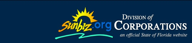 Sunbiz, Florida Division of Corporation is accepting Annual Report 2018 for the following business entities. Florida Corporations, Florida Limited Liability Companies, Florida Limited Partnerships and Florida limited liability limited partnerships. Late filing fee is $400.00, and it is non negotiable and if you fail to file your Florida entity annual report by the third Friday of September 2018, will be administratively dissolved or revoked in Florida Division of Corporations records on the fourth Friday in September. Florida administratively dissolved companies can be reinstated by filing a reinstatement with the associated filing fee. The last date to file 2018 Florida entities annual report is May 1st, 2018.