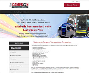 Cameron Transportation Corporation